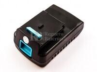 Batería para Black Decker HP186F4LBK 18V 1,5A
