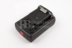 Batería para Black Decker EPL188KB 20V 1.5A