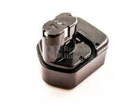 Batería para Hitachi DS 12DVF 12V 2A