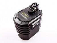 Batería para Bosch BAT019 24 Voltios 3.000 mAh Ni-Mh