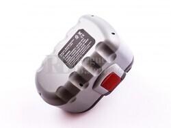 Batería para Bosch 2 607 335 448 24 Voltios 3.000 mAh Ni-Mh