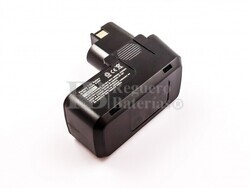 Batería para Bosch 607 335 031 7,2 Voltios 3.000 mAh Ni-Mh
