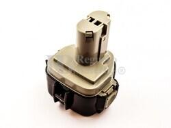 Batería para Makita 6213DWBE 12 Voltios 3 Amperios