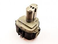 Batería para Makita  6317DWDE 12 Voltios 3 Amperios