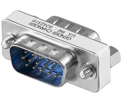 Adaptador SUB-D VGA