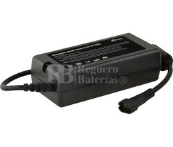 Alimentador Regulable Manual 12-24Vcc/39W