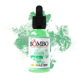 Aroma Eden 30ml de Bombo