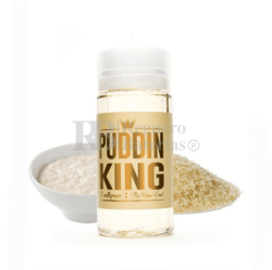 Aroma Puddin King 30ml de Kings Crest