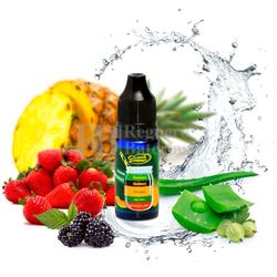 Aroma Smooth Summer Strawberry Jam - Aloe Vera - Pineapple - Blackberry - Gooseberry 30ml de Big Mouth