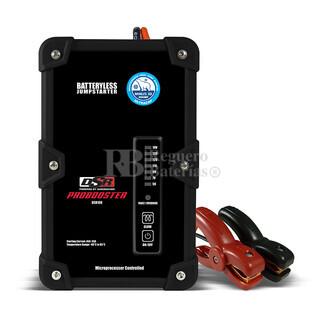 Arrancador sin batería Probooster DSR108 12v-450A CA