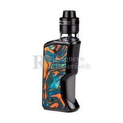 kit Aspire Feedlink Revvo Black / Nightsky