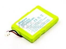 Batería para teléfono inalámbrico AUERSWALD Comfort DECT 610 AUERSWALD GP F6M3BMXV1Z