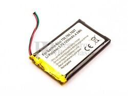Batería 361-00019-11 para GPS Garmin Nuvi 750, Nüvi 750, Nuvi 760