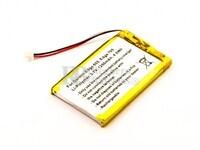 Batería 361-00019-12 para GPS Garmin EDGE 605, EDGE 705
