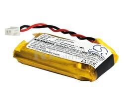 Batería Recargable de Polímero de Litio 3,7 Voltios 300 Mah