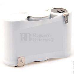 Batería Luz Emergencia 3.6V 1.900 Mah
