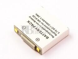 Batería para Auriculares GN Netcom 9120, 9125