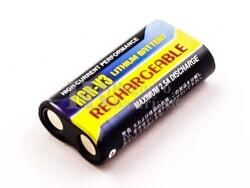 Batería RCR-V3 para cámaras digitales EST
