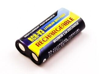 Batería RCR-V3 para cámaras digitales