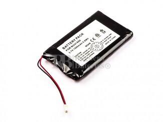 Batería para Garmin Nuvi 670