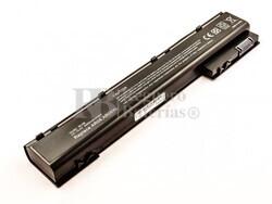 Batería para HP ZBook 15 Series,ZBook 17 G1 Series, ZBook 17 G2 Series