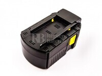 Batería para Máquinas Hilti 24 Voltios 3 Amperios