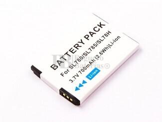 Batería para teléfono inalambrico Siemens y Telekom