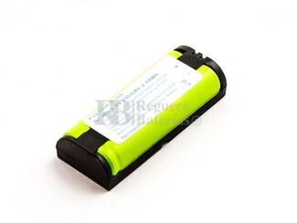 Batería para teléfonos inalámbricos Panasonic