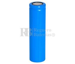 Batería Nimo 18650 LiFeP04 1.500 mah
