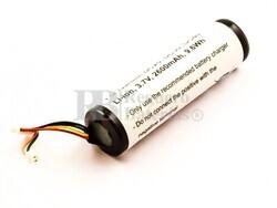 Batería 010-10806-00 para GPS Garmin Astro System DC20, DC20, DC30