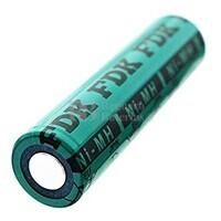 Batería 1.2 Voltios 4.000 mAh FDK HR4/3AU