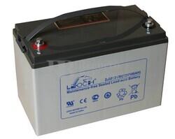 Batería 12 Voltios 100 Amperios Leoch DJM12-100
