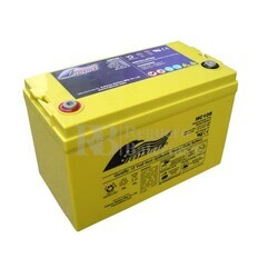 Batería 12 Voltios 105 Amperios Fullriver HC105