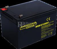 Bateria 12 Voltios 12 Amperios Energivm MVH12120
