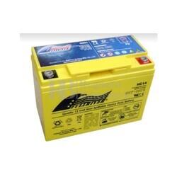 Batería 12 Voltios 14 Amperios Fullriver HC14B