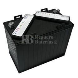 Batería 12 Voltios 150 Amperios 12DC-150 Q-Batteries