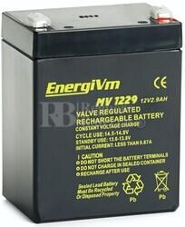 Batería 12 Voltios 2,9 Amperios Energivm MV1229