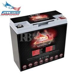 Batería 12 Voltios 20 Amperios Fullriver HC20 FT230