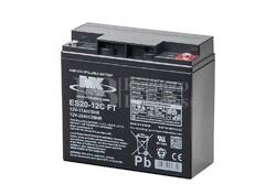 Batería 12 Voltios 20 Amperios MK ES20-12CFT