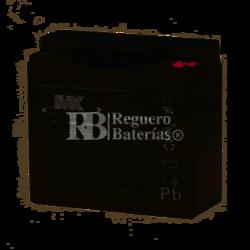 Bateria 12 Voltios 20 Amperios MK ES20-12CFT