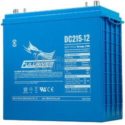 Batería 12 Voltios 215 Amperios DC215-12