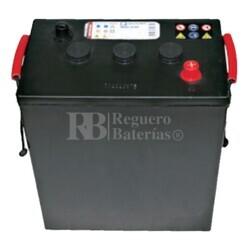 Batería 12 Voltios 360 Amperios 6DC-360 Q-Batteries
