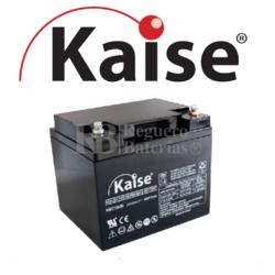 Batería 12 Voltios 45 Amperios Ciclo Profundo KBC12450