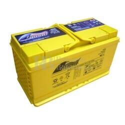 Batería 12 Voltios 80 Amperios Fullriver HC80