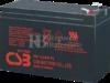 Batería 12 Voltios 9 Amperios Csb HR1234 WF2