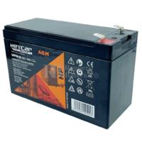 Batería 12 Voltios 9 Amperios Heycar HP12-9B