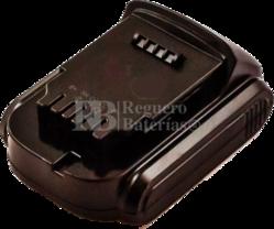 Batería 14,4 Voltios 3 Amperios para Dewalt