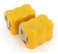 Batería 14,4 Voltios 4.500 Mah para tijeras de podar eléctricas Pellenc