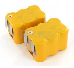 Batería tijeras 14,4 Voltios 4,5 Amperios