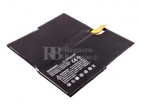 Batería 1577-9700 para tablet Microsoft Surface 3, Surface Pro 3